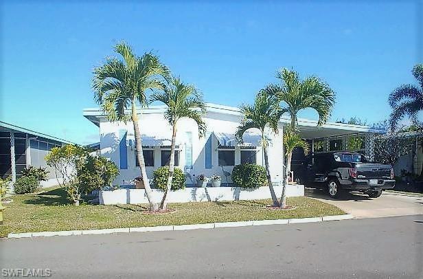 5513 Salem Ln, North Fort Myers, FL 33917 (MLS #219005685) :: RE/MAX DREAM