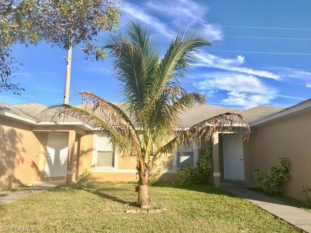 325 NE 24th Ave, Cape Coral, FL 33909 (MLS #219006293) :: RE/MAX DREAM