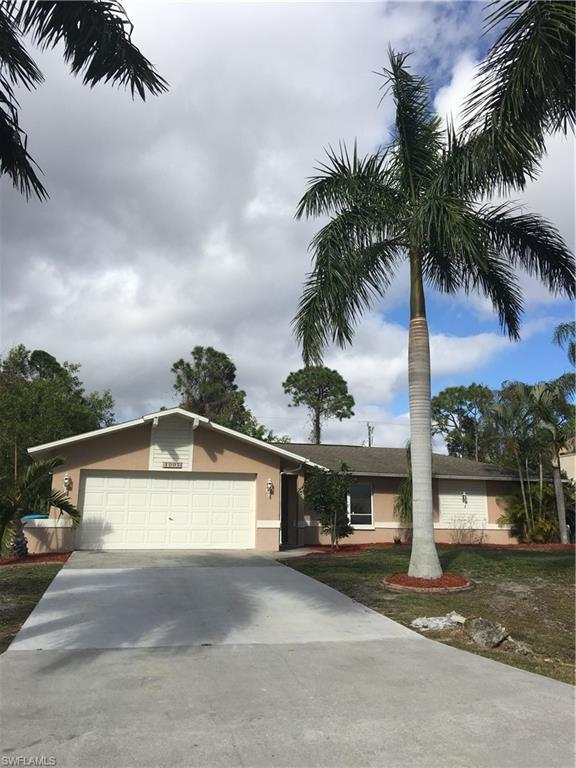1005 SW 22nd Ter, Cape Coral, FL 33991 (MLS #219006355) :: RE/MAX Realty Team