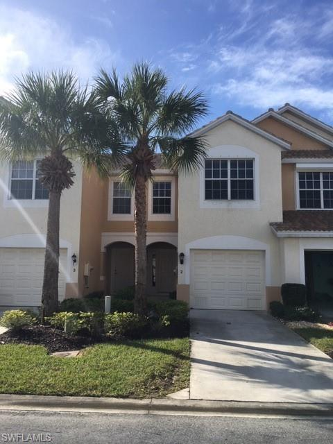 8291 Village Edge Cir #2, Fort Myers, FL 33919 (MLS #219007294) :: Clausen Properties, Inc.