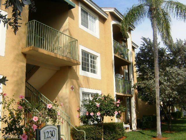 1230 Wildwood Lakes Blvd #206, Naples, FL 34104 (MLS #219007380) :: RE/MAX DREAM