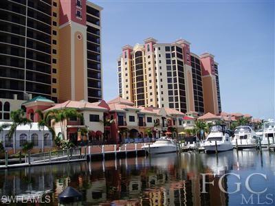 5793 Cape Harbour Dr #1220, Cape Coral, FL 33914 (MLS #219008356) :: RE/MAX DREAM
