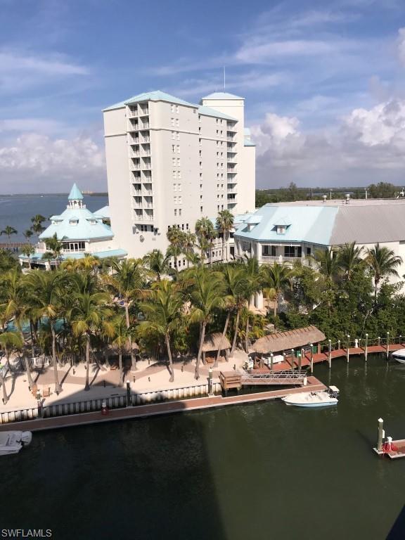 15031 Punta Rassa Rd #706, Fort Myers, FL 33908 (MLS #219008779) :: RE/MAX DREAM