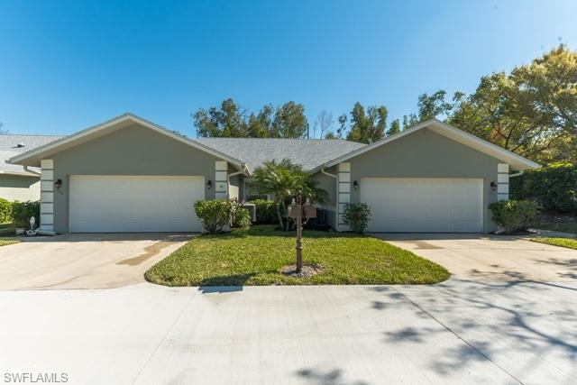 1736 Royal Cir #1002, Naples, FL 34112 (MLS #219009009) :: RE/MAX DREAM