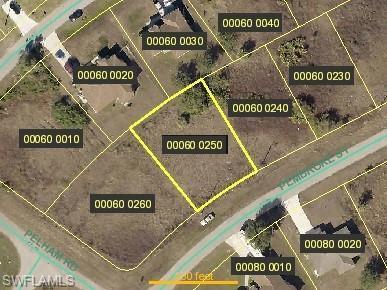 139 Pembroke St, Lehigh Acres, FL 33974 (MLS #219009330) :: RE/MAX Realty Team