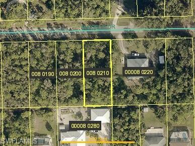 3487 Tangelo Dr, St. James City, FL 33956 (MLS #219009428) :: RE/MAX Realty Team