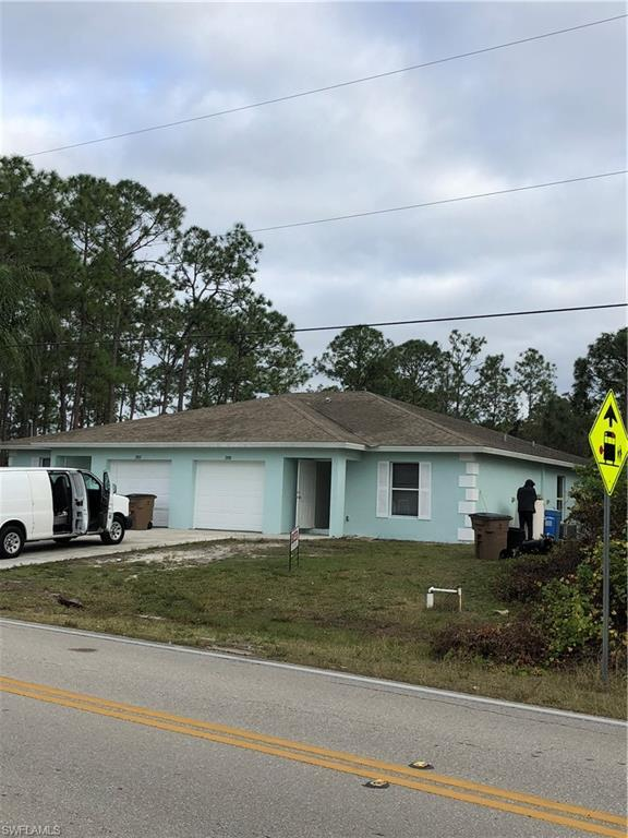 2100/2102 E 12Th St St, Lehigh Acres, FL 33972 (MLS #219009523) :: RE/MAX Realty Team