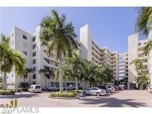 6670 Estero Blvd A505, Fort Myers Beach, FL 33931 (MLS #219010946) :: Royal Shell Real Estate