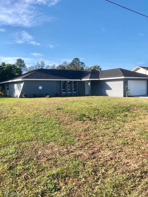 1404 Graham Cir, Lehigh Acres, FL 33936 (MLS #219011091) :: RE/MAX Realty Group
