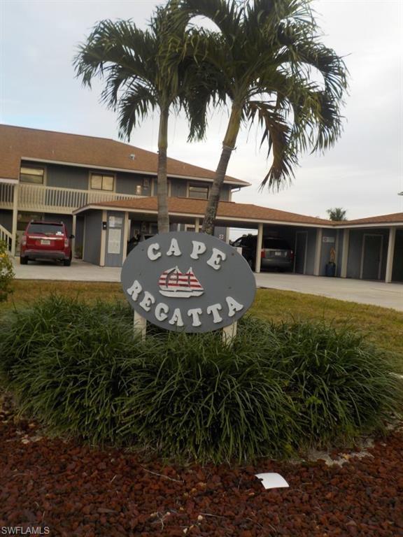 816 SW 48th Ter #203, Cape Coral, FL 33914 (MLS #219011400) :: Clausen Properties, Inc.