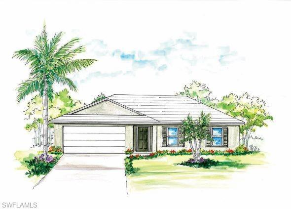 202 NW 27th Ave, Cape Coral, FL 33993 (MLS #219011554) :: RE/MAX Realty Team