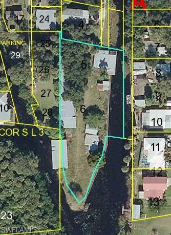 1069 Marina Ln, Moore Haven, FL 33471 (MLS #219011906) :: RE/MAX Radiance