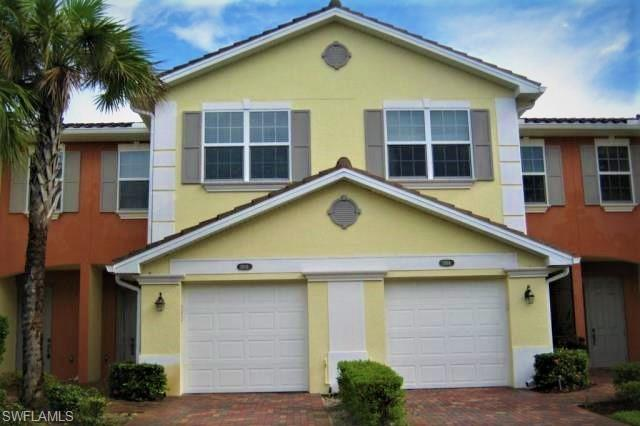 4340 Lazio Way #1304, Fort Myers, FL 33901 (MLS #219012008) :: The New Home Spot, Inc.