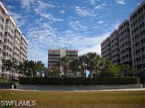 7148 Estero Blvd #321, Fort Myers Beach, FL 33931 (MLS #219012035) :: Clausen Properties, Inc.