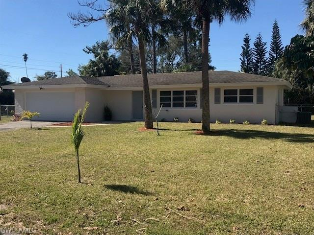 3842 Englewood St, Fort Myers, FL 33901 (MLS #219012056) :: RE/MAX DREAM