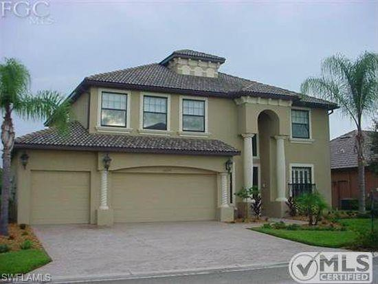 12375 Country Day Cir, Fort Myers, FL 33913 (MLS #219012222) :: RE/MAX Radiance