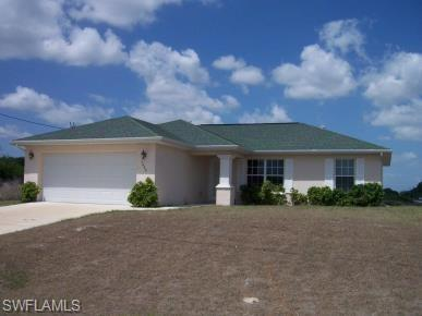 1400 Bert Ave S, Lehigh Acres, FL 33976 (MLS #219012850) :: RE/MAX DREAM
