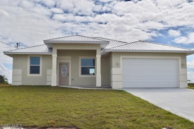 7043 Rich Cir, Labelle, FL 33935 (MLS #219012876) :: RE/MAX Realty Group