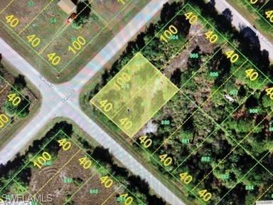 11378 8th Ave, Punta Gorda, FL 33955 (MLS #219012886) :: RE/MAX Realty Team