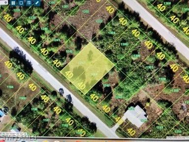 11364 4th Ave, Punta Gorda, FL 33955 (MLS #219012891) :: RE/MAX Realty Team
