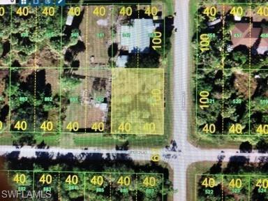 26272 Custer Rd, Punta Gorda, FL 33955 (MLS #219012909) :: RE/MAX Realty Team