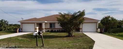 740 Alabama Rd S, Lehigh Acres, FL 33974 (#219013469) :: Southwest Florida R.E. Group LLC