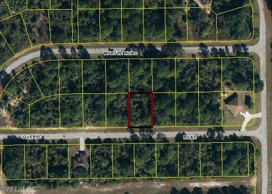 5018 Quebec Rd, Labelle, FL 33935 (MLS #219014136) :: RE/MAX Realty Group