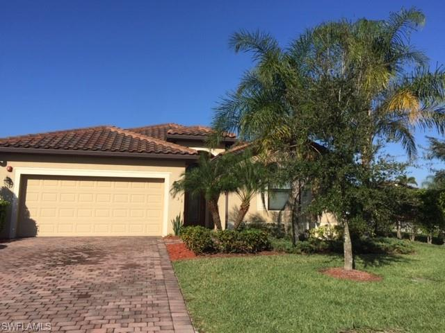 9331 Via San Giovani St, Fort Myers, FL 33905 (#219014165) :: The Key Team