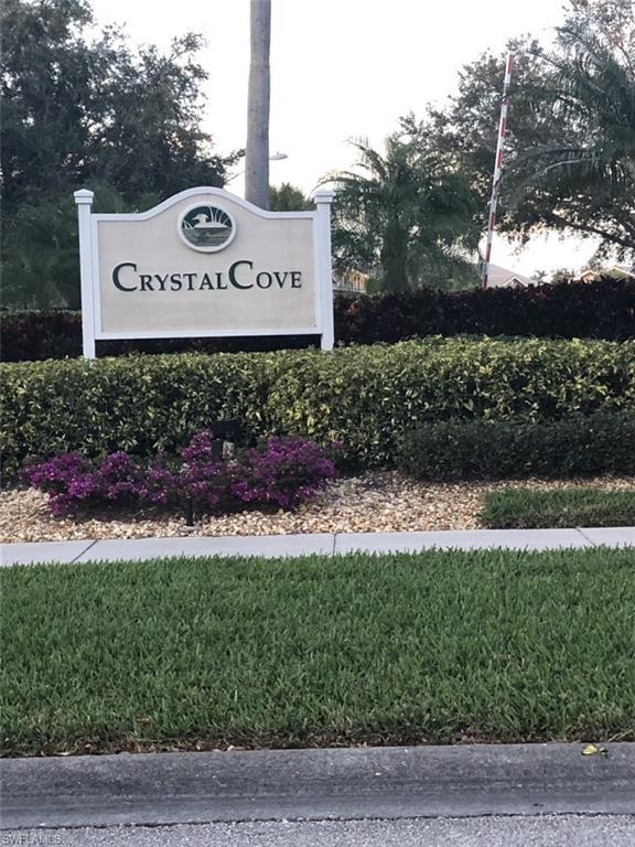 14801 Crystal Cove Ct #1002, Fort Myers, FL 33919 (MLS #219014248) :: John R Wood Properties