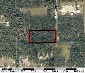 Address Unassigned Address Not Published, O BRIEN, FL 32071 (MLS #219014255) :: RE/MAX Realty Group