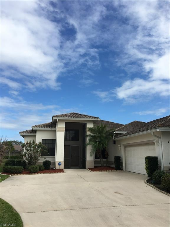 9160 Old Hickory Cir, Fort Myers, FL 33912 (MLS #219014654) :: Palm Paradise Real Estate