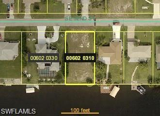 1410 SE 32nd St, Cape Coral, FL 33904 (MLS #219014715) :: The New Home Spot, Inc.