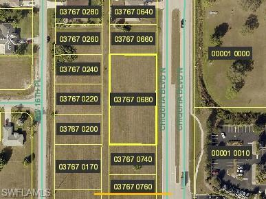 530 Chiquita Blvd N, Cape Coral, FL 33993 (MLS #219014795) :: RE/MAX Realty Group