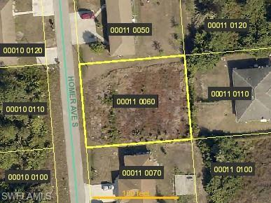 121 Homer Ave S, Lehigh Acres, FL 33973 (MLS #219014923) :: RE/MAX Realty Group