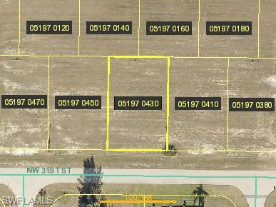 4627 NW 31st St, Cape Coral, FL 33993 (MLS #219015371) :: Palm Paradise Real Estate