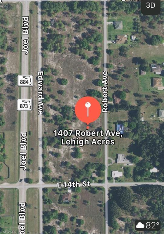 1407 Robert Ave, Lehigh Acres, FL 33972 (MLS #219015405) :: Palm Paradise Real Estate