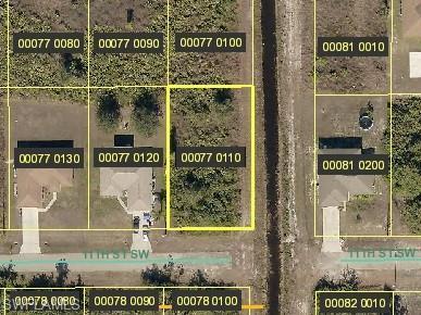 2800 11th St SW, Lehigh Acres, FL 33976 (MLS #219015418) :: Palm Paradise Real Estate