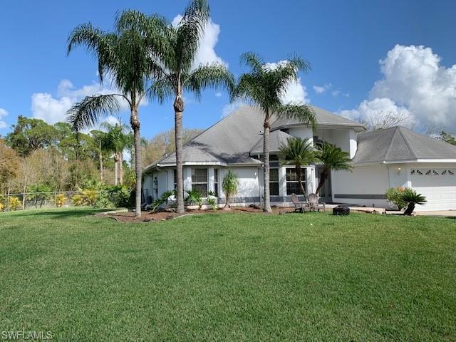 7881 Deni Dr, North Fort Myers, FL 33917 (MLS #219015461) :: RE/MAX DREAM