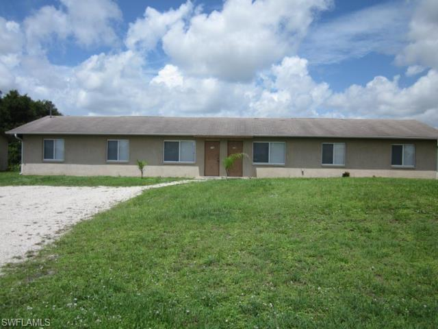 708 Gilbert Ave S, Lehigh Acres, FL 33973 (MLS #219016103) :: RE/MAX Realty Group