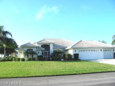 11975 King James Ct, Cape Coral, FL 33991 (MLS #219017230) :: John R Wood Properties