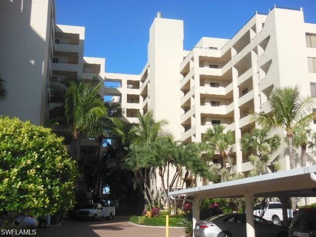 6660 Estero Blvd B404, Fort Myers Beach, FL 33931 (MLS #219017868) :: RE/MAX DREAM