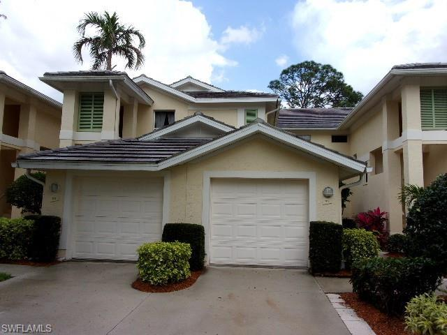 740 Tarpon Cove Dr #102, Naples, FL 34110 (MLS #219018545) :: #1 Real Estate Services