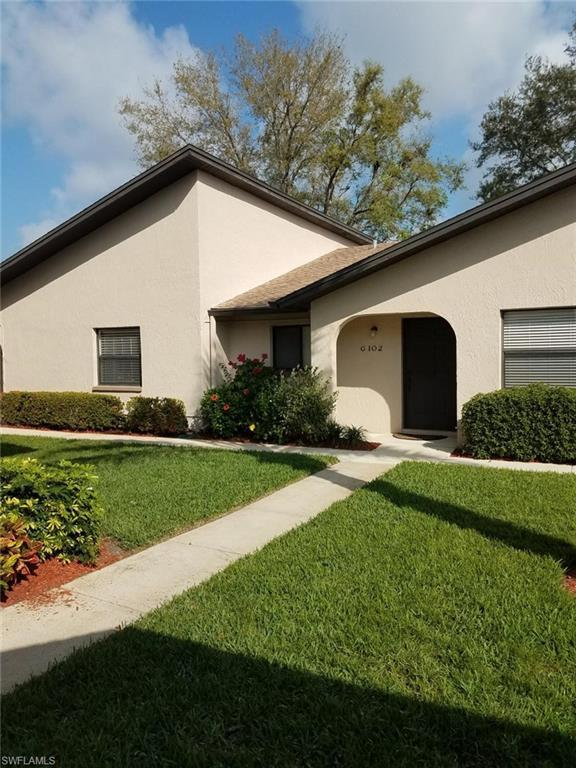 10121 Maddox Ln #102, Bonita Springs, FL 34135 (MLS #219019633) :: RE/MAX DREAM