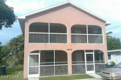 1842 High St A, B, Fort Myers, FL 33916 (#219020722) :: Caine Premier Properties