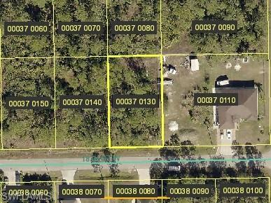 3204 18th St W, Lehigh Acres, FL 33971 (#219021810) :: RealPro Realty