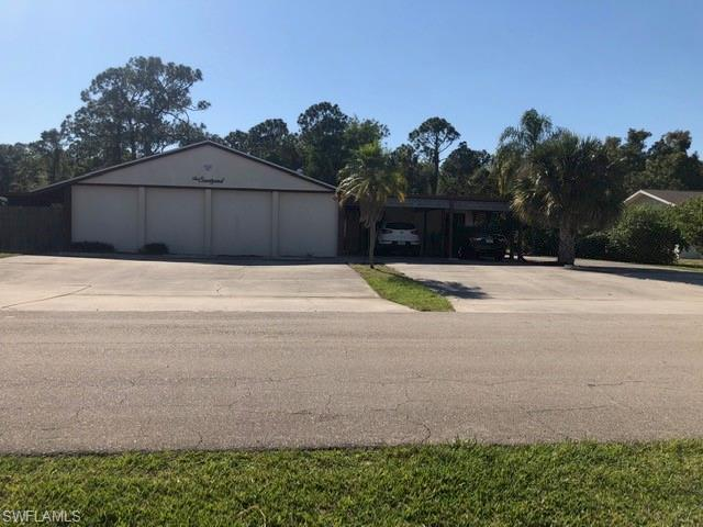 5936 Littlestone Ct, North Fort Myers, FL 33903 (MLS #219022536) :: The Naples Beach And Homes Team/MVP Realty