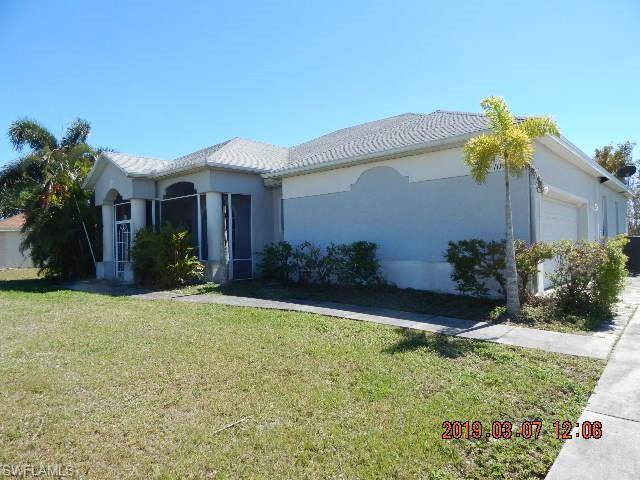 1114 NE 16th Ter, Cape Coral, FL 33909 (MLS #219022734) :: RE/MAX Realty Team