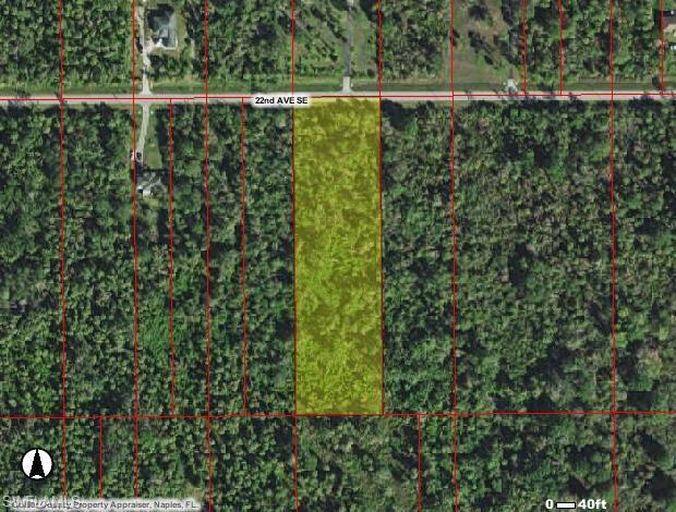 22nd Ave Address Not Published, Naples, FL 34117 (MLS #219023317) :: #1 Real Estate Services