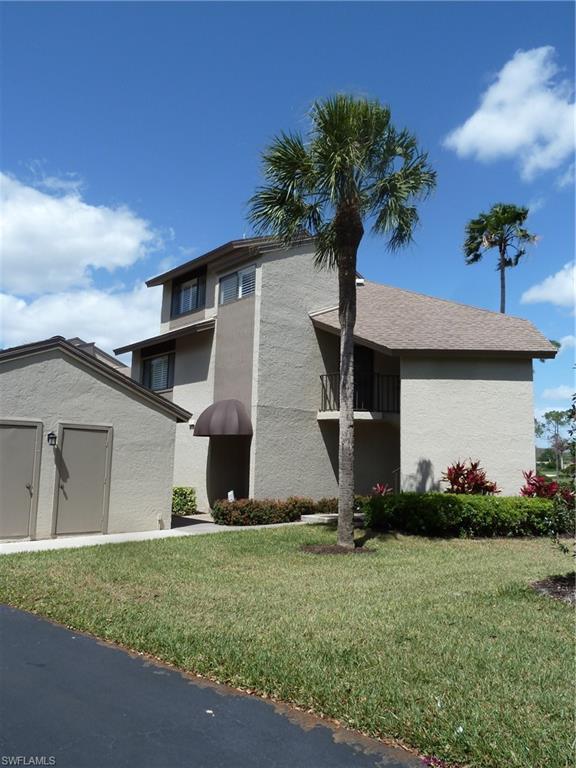 15141 Highlands Dr #105, Fort Myers, FL 33912 (MLS #219024589) :: #1 Real Estate Services