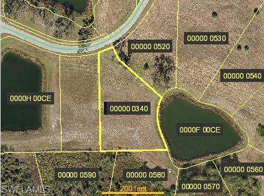 23008 Crookedwood Loop, Alva, FL 33920 (MLS #219026294) :: RE/MAX Radiance